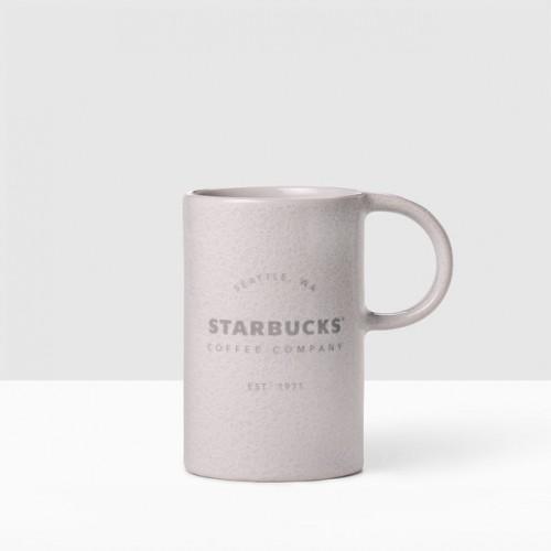 Чашка Starbucks Patterned Grey 296 мл (11064812)