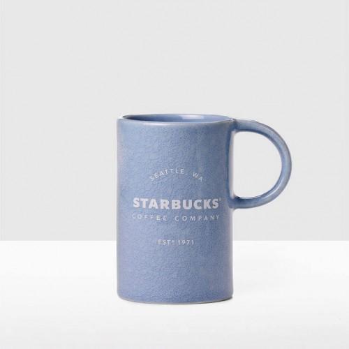 Чашка Starbucks Patterned Blue 296 мл (11064813)