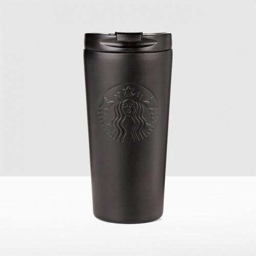 Термокружка Starbucks Siren Matte Black 473 мл (11065264)