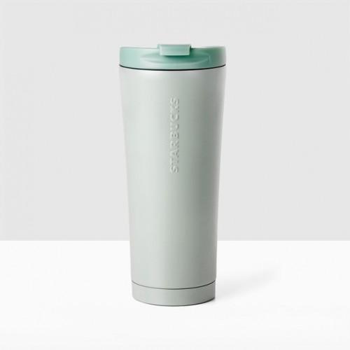 Термокружка Starbucks Pearlescent Green 473 мл (11065270)