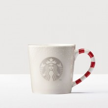 Чашка STARBUCKS Candy White 355 мл (11066424)