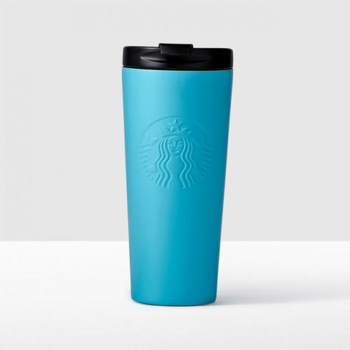 Термокружка Starbucks Aqua 473 мл (11070686)