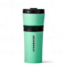 Тамблер STARBUCKS Mint Grip 473 мл (11070690)