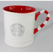 Чашка STARBUCKS Candy Red 296 мл (11076809)