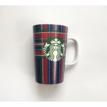 Чашка STARBUCKS Plaid 355 мл (11076813)