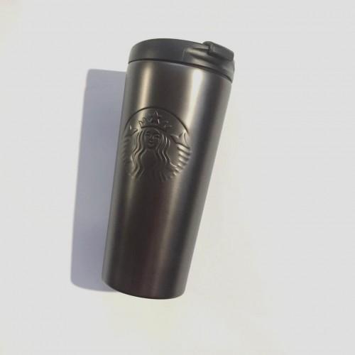 Термокружка Starbucks Siren Matte Grey 355 мл (11077911)