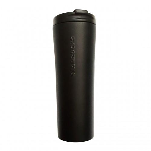 Термокружка Starbucks Matte Black 591 мл (11078299)
