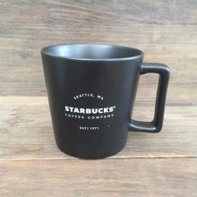 Чашка STARBUCKS 1971 Mug Black 355 мл (11082058)