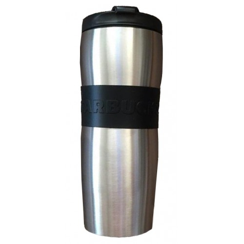 Термочашка Starbucks Steel Grip 355 мл (11082067)