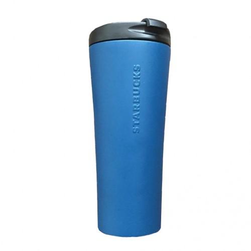 Термочашка Starbucks Matte Blue 473 мл (11082139)