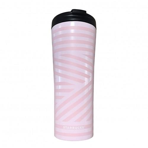 Термочашка STARBUCKS Pink Strap 473 мл (11082141)