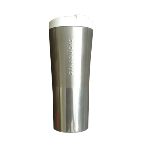 Термочашка STARBUCKS Two Tone Light Steel 473 мл (11083804)