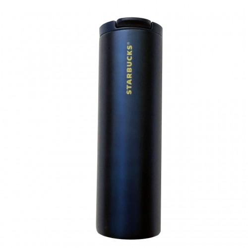 Термочашка STARBUCKS Dark Blue 473 мл (11088825)