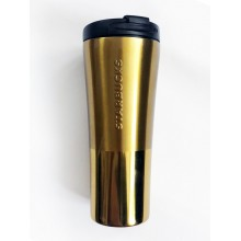 Термочашка STARBUCKS Two Tone Gold 473 мл (11090915)
