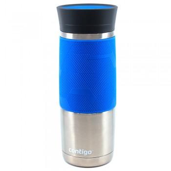 Термокружка Contigo Montana Autoseal Stock Blue 473 мл (1119290-3)