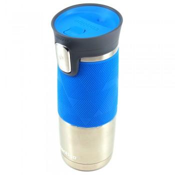 Тамблер Contigo Montana Autoseal Stock Blue 473 мл (1119290-3)