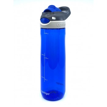 Бутылка Contigo Autospout Chug Blue 709 мл (1119580-3)