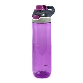 Бутылка Contigo Autospout Chug Pink 709 мл (1119580-5)