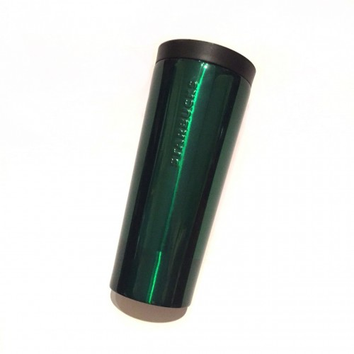 Термокружка Starbucks Two Tone Green 355 мл (11277911)
