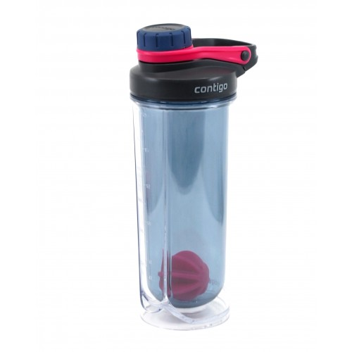Шейкер Contigo Shake & Go Dusted Navy 710 мл (2039882-4)
