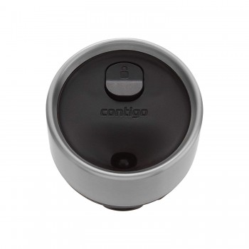 Термокружка Contigo Luxe AUTOSEAL Licorice 473 мл (2063415)