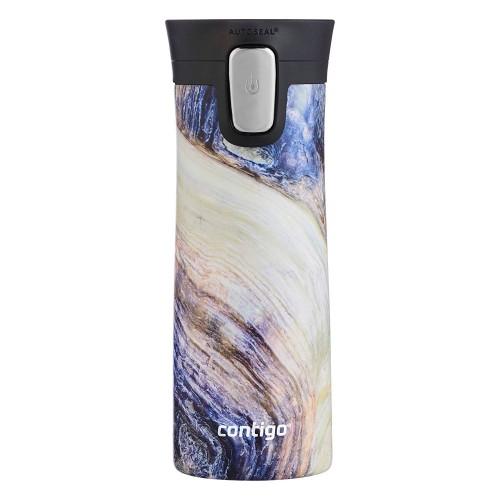 Термокружка Contigo Pinnacle Couture Twilight Shell 414 мл (2081930)