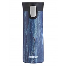 Тамблер Contigo Pinnacle Couture Blue Slate 414 мл (2081931)