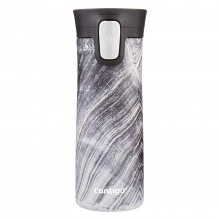 Тамблер Contigo Pinnacle Couture Black Shell 414 мл (2081933)