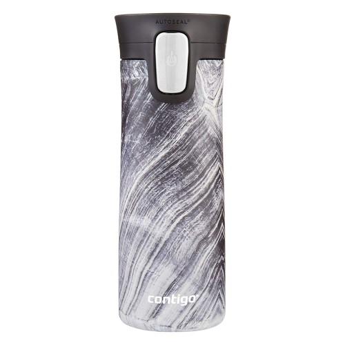 Тамблер Contigo Pinnacle Couture Black Shell 414 мл (2081933)