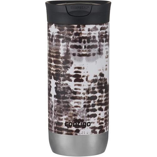 Термокружка Contigo Huron New Couture Snapseal Snakeskin 473 мл (2098892)