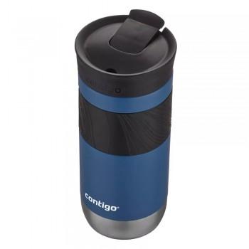 Термокружка Contigo Byron New Snapseal Blue Corn 473 мл (2104593-1)