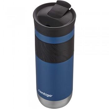 Термокружка Contigo Byron New Snapseal Blue Corn 591 мл (2104596-1)