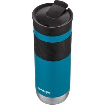 Термокружка Contigo Byron New Snapseal Juniper 591 мл (2104596-4)