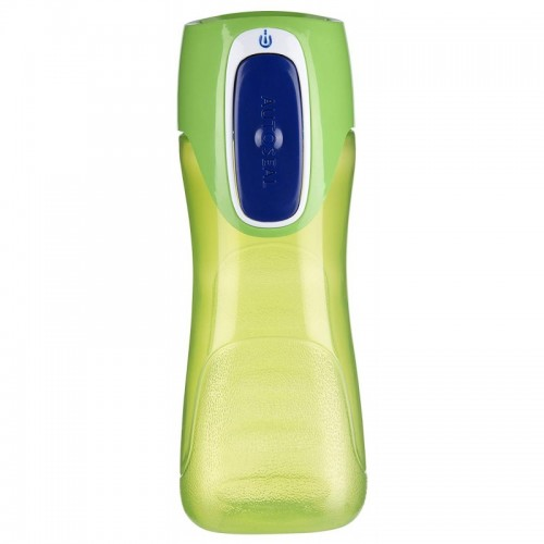 Бутылка для воды Contigo Trekker Granny Smith 414 мл