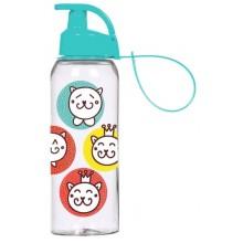 Бутылка HEREVIN CAT SMILE 500 мл (6348296)