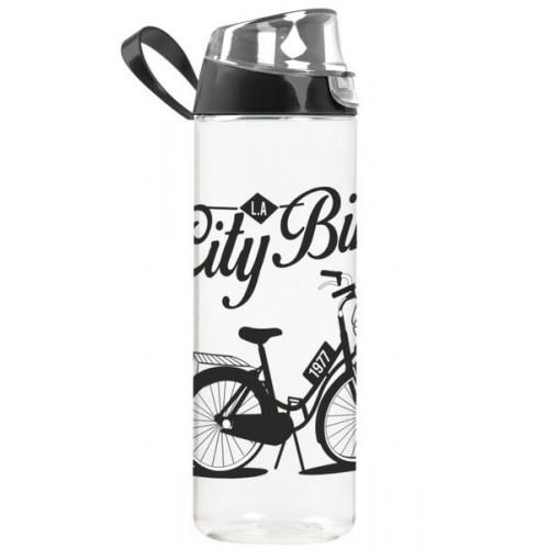Бутылка Herevin CITY BIKE 750 мл (6363812)