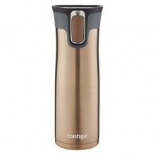 Тамблер Contigo West Loop Latte 591 мл (70121-1)