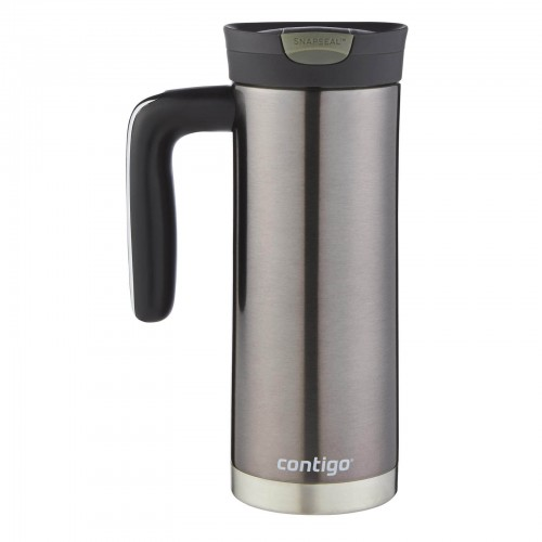 Тамблер Contigo Superior Stainless Steel Gunmetal 591 мл (70879ZCN)