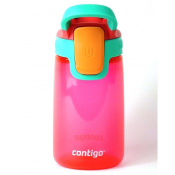 Бутылка Contigo Gizmo Sip Kids, Pink 420 мл (71004)