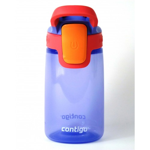 Бутылка Contigo Gizmo Sip Kids, Purple 420 мл (71006)
