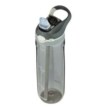 Бутылка Contigo Ashland Water Bottle, Smoke  591 мл (72348-1)
