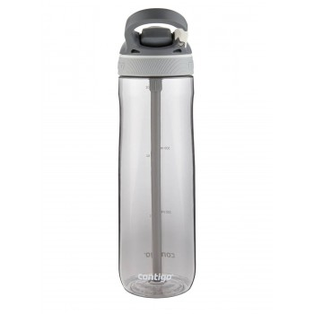 Бутылка Contigo Ashland Water Bottle, Smoke  709 мл (72348-1)