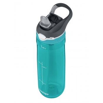 Бутылка Contigo Ashland Water Bottle, Scuba 591 мл (72348-2)