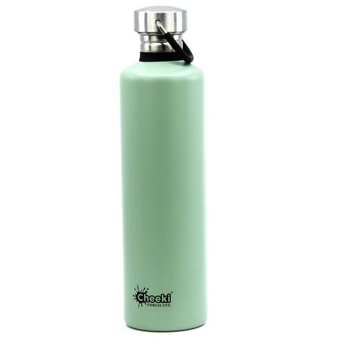 Бутылка для воды Cheeki Classic Single Wall Pistachio 1000 мл (CB1000PI1)