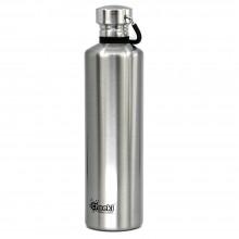 Бутылка для воды Cheeki Classic Single Wall Silver 1000 мл (CB1000SI1)