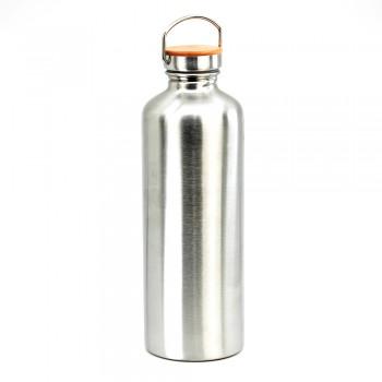 Фляга Cheeki Thirsty Max Silver 1600 мл (CB1600SI)