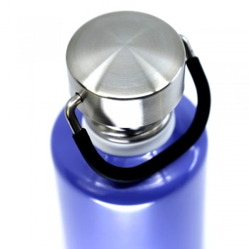 Детская бутылка для воды Cheeki Classic Single Wall Lavender 500 мл (CB500LV1)