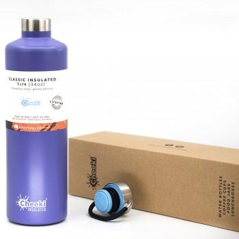 Термос Cheeki Classic Insulated Lavender 1000 мл (CIB1000LV1)