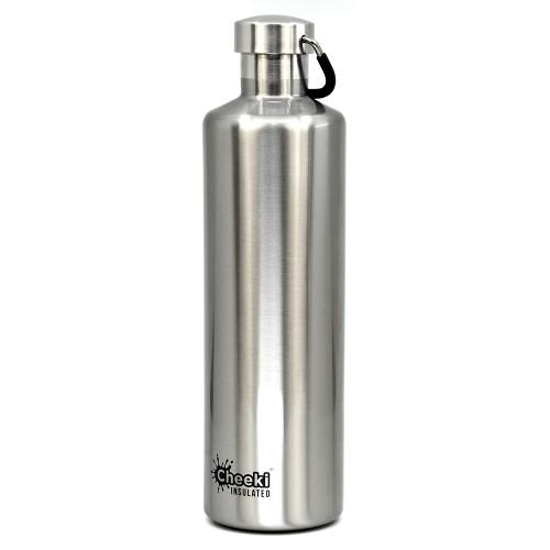 Термос Cheeki Classic Insulated Silver 1000 мл (CIB1000SI1)