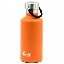 Детский термос Cheeki Classic Insulated Orange 400 мл (CIB400OR1)